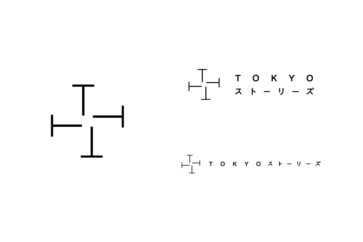 TOKYOストーリーズのロゴ